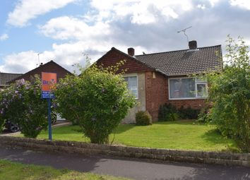 Thumbnail 2 bed detached bungalow for sale in Abbeyfield Drive, Catisfield, Fareham