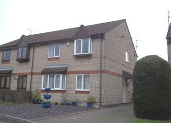 Thumbnail 4 bed property to rent in Amberley Close, Pontprennau, Cardiff