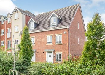 3 bed semi-detached house for sale in Hamlet Way, Stratford-Upon-Avon CV37