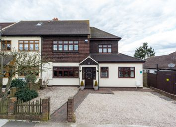 5 bed semi-detached house for sale in Bridge Avenue, Upminster RM14