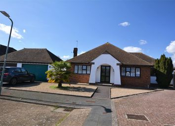 Thumbnail 3 bedroom detached bungalow to rent in The Willows, Southend-On-Sea