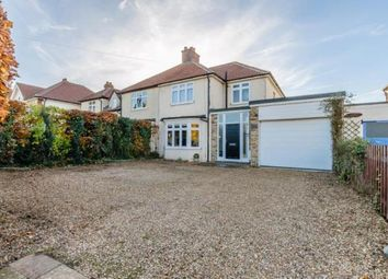 Thumbnail 3 bed semi-detached house for sale in Great Shelford, Cambridge, Cambridgeshire
