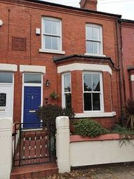 Thumbnail 4 bed terraced house to rent in Waterloo Road, New Brighton, Wallasey