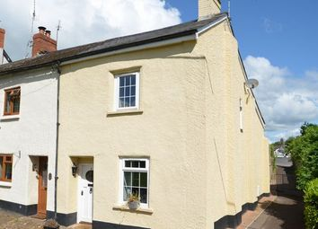Thumbnail 3 bed cottage for sale in Crow Bridge, Cullompton