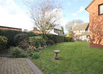 Thumbnail 2 bed flat for sale in Fairhaven Court, Fairhaven, Egham, Surrey