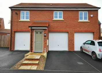 Thumbnail 2 bed property to rent in Calder Gardens, Bingham