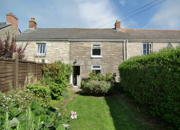 Thumbnail 2 bed cottage to rent in Fowlfield Row, Breage, Helston