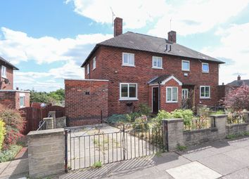 3 bed semi-detached house for sale in Ravenscroft Place, Sheffield S13