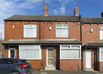 Thumbnail 2 bed terraced house for sale in Nora Terrace, Bramley, Leeds
