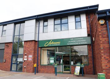 Thumbnail Retail premises to let in Unit 2, Lordsmill Gate, Chesterfield, Derbyshire