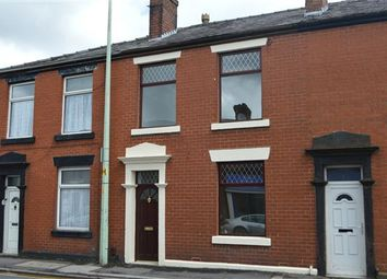 Thumbnail 3 bed terraced house to rent in Pall Mall, Chorley, Chorley