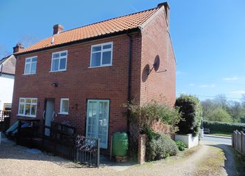 Thumbnail 2 bed detached house for sale in Wells Road, Little Walsingham