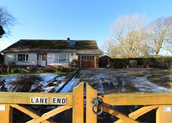 Thumbnail 3 bed detached bungalow for sale in How Hill, Hutton Roof, Penrith, Cumbria