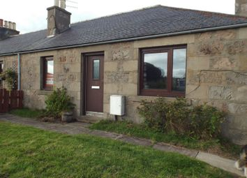 Thumbnail 2 bedroom property for sale in Bogie Road, Rhynie, Huntly