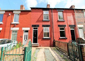 Thumbnail 3 bedroom terraced house to rent in Faith Street, Monk Bretton, Barnsley