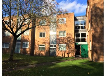 Thumbnail 2 bed flat for sale in Park Approach, Brookvale Park, Erdington, Birmingham