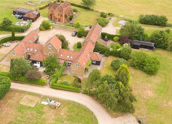 Thumbnail 4 bedroom barn conversion to rent in St. Huberts Lane, Gerrards Cross, Buckinghamshire