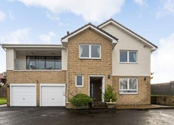 Thumbnail 5 bed detached house for sale in Golf Road, Gourock, Inverclyde
