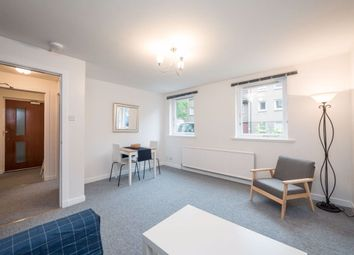 Thumbnail 1 bedroom flat to rent in Liddesdale Place, Canonmills