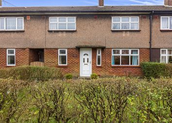 Thumbnail 3 bed terraced house for sale in Rothesay Road, Guide, Blackburn