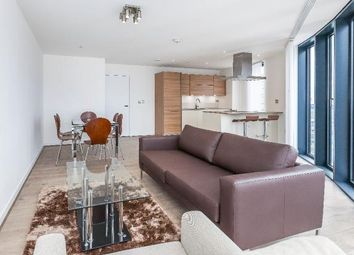 Thumbnail 3 bed flat to rent in Station Road, Stratford, London
