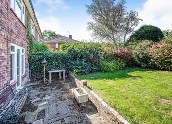 Thumbnail 2 bedroom flat for sale in Berrylands, Surbiton