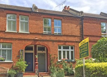 Thumbnail 2 bed cottage for sale in Kingston Road, Ewell Village