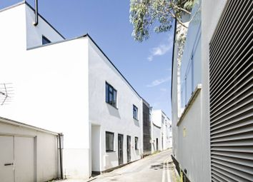 Thumbnail 3 bed property for sale in Rose Joan Mews, West Hampstead, London NW61Dq