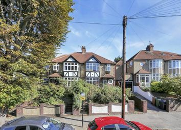Thumbnail 3 bed semi-detached house for sale in Marischal Road, London