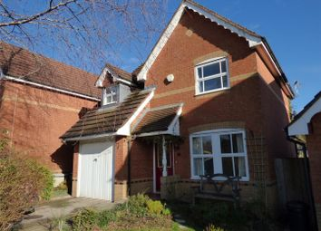 Thumbnail 3 bed detached house to rent in St. Lawrence Park, Chepstow