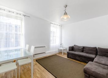 Thumbnail 1 bed flat to rent in Cranleigh Street, Camden