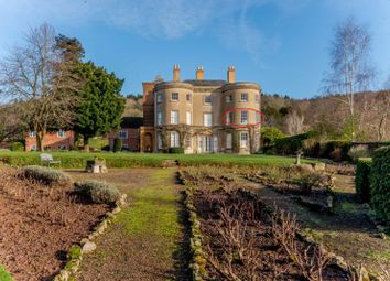 Thumbnail 2 bed property for sale in 3 Underdown, Gloucester Road, Ledbury