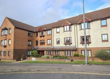 Thumbnail 2 bedroom flat for sale in Tanners Court, Midland Way, Thornbury, Bristol