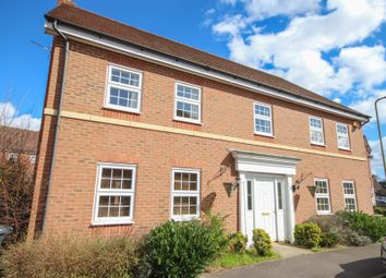Thumbnail 5 bed detached house to rent in Creswell, Hook