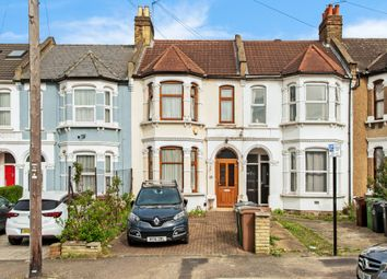 Thumbnail Terraced house for sale in Drayton Road, London