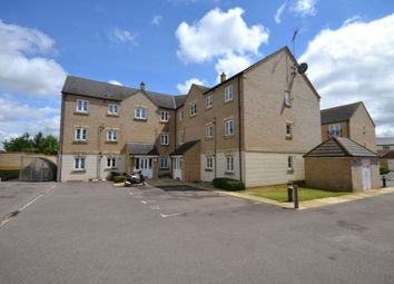 Thumbnail 2 bed flat for sale in Finney Drive, Grange Park, Northampton