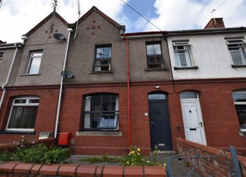 Thumbnail 3 bed terraced house to rent in Rose Terrace, Llanharan, Pontyclun