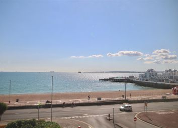 Thumbnail 1 bed flat to rent in St. Helens Parade, Southsea