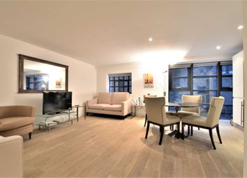 Thumbnail 2 bed flat for sale in Bull Inn Court, Strand, London