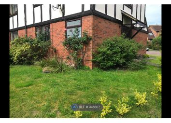 Thumbnail 1 bed maisonette to rent in Knossington Close, Lower Earley, Reading