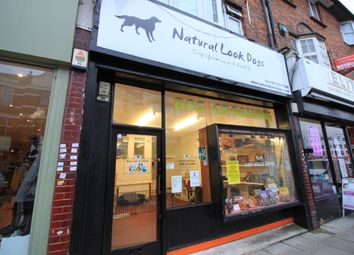 Thumbnail Retail premises to let in Green Lanes, Winchmore Hill