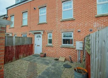 3 bed terraced house for sale in Stockton Road, Hartlepool, Cleveland TS25