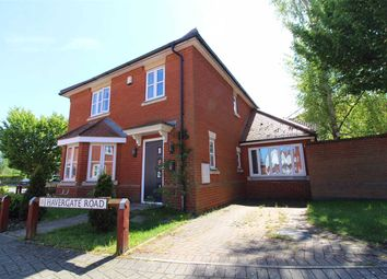 Thumbnail 3 bed detached house for sale in Havergate Road, Ipswich