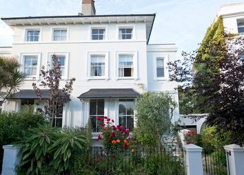 Thumbnail 6 bed semi-detached house for sale in The Lawn, St. Leonards-On-Sea