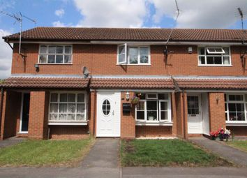 Thumbnail 2 bedroom terraced house for sale in Wild Close, Lower Earley, Reading