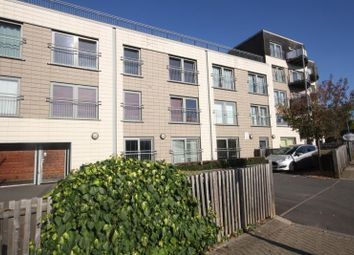 Thumbnail 1 bed flat for sale in Bridgepoint House, Greenford Sudbury Heights Avenue, Middlesex