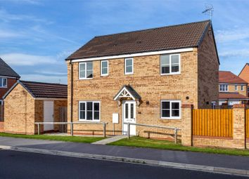 Thumbnail 3 bedroom detached house to rent in Cedar Road, Selby