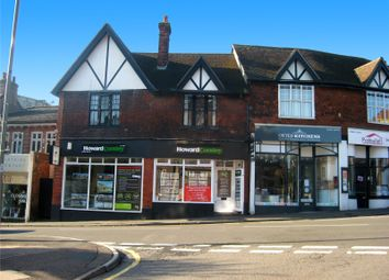 Thumbnail Office to let in Station Road East, Oxted