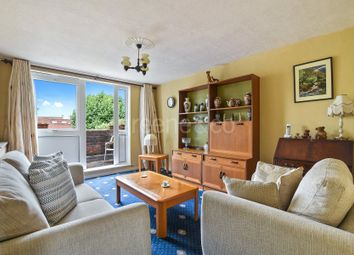 Thumbnail 1 bed flat for sale in Ashburton House, 44 Fernhead Road, Maida Vale, London