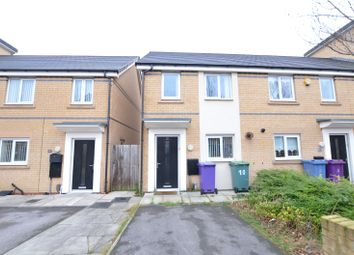 Thumbnail 2 bed end terrace house for sale in Reedmace Road, Liverpool